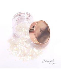 Glitterbels Loose Glitter 15g Jewel Chunky