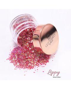 Glitterbels Loose Glitter 15g Lippy Mixed
