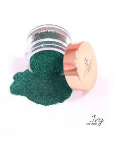 Glitterbels Loose Glitter 15g Ivy Fine