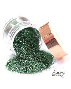 Glitterbels Loose Glitter 15g Envy Medium