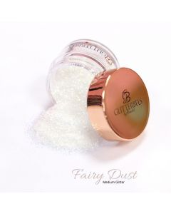 Glitterbels Loose Glitter 15g Fairy Dust Medium