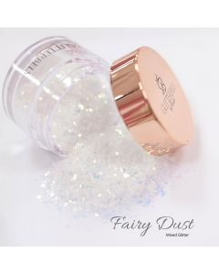 Glitterbels Loose Glitter 15g Fairy Dust Mixed