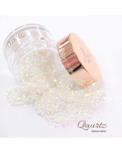 Glitterbels Loose Glitter 15g Quartz Medium