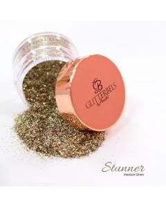 Glitterbels Loose Glitter 15g Stunner Medium