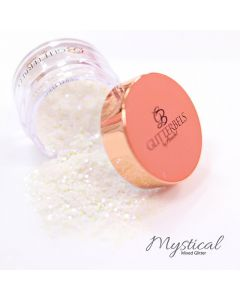 Glitterbels Loose Glitter 15g Mystical Mixed