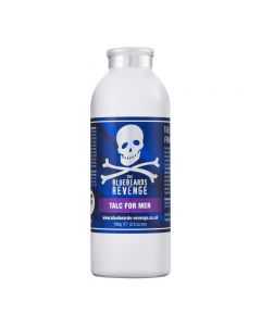 The Bluebeards Revenge Talc 100g