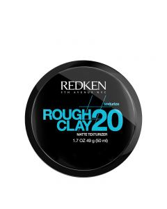 Redken Styling 20 Rough Clay 50ml