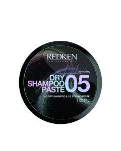Redken Styling 05 Dry Shampoo Paste 57g