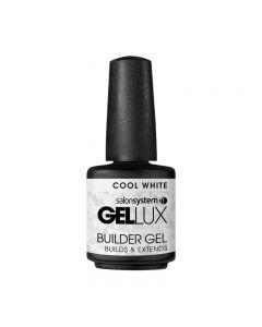 Gellux Builder Gel Cool White 15ml