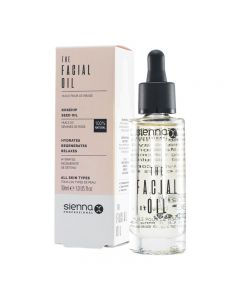 Sienna X The Facial Oil 30ml