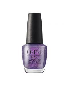 OPI Nail Lacquer Leonardo's Model Color 15ml Muse of Milan Collection