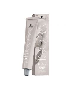 Schwarzkopf Igora Royal 60ml Muted Desert