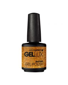 Gellux Steal the Show Star Attraction Collection 15ml Gel Polish