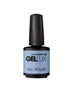 Gellux Stony Blue 15ml Gel Polish