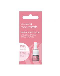 Marvelash Super Fast Glue 5g by Salon System