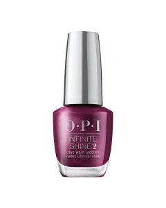 OPI Infinite Shine Dressed to the Wines 15ml Shine Bright Collection