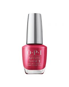 OPI Infinite Shine Red-y For the Holidays 15ml Shine Bright Collection