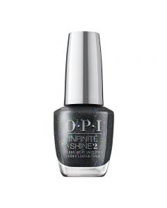 OPI Infinite Shine Heart and Coal 15ml Shine Bright Collection