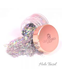 Glitterbels Loose Glitter 15g Holo Tinsel
