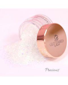 Glitterbels Loose Glitter 15g Precious
