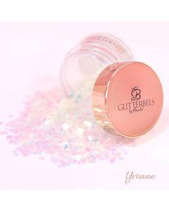 Glitterbels Loose Glitter 15g Yvonne