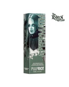 Pulp Riot Semi-Permanent Hair Color Raven Collection Aftermath 118ml
