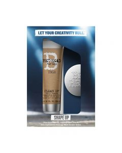 Tigi Bed Head For Men Shape Up Gift Pack