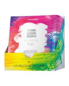 Goldwell Elumen Play Eraser 12x30g