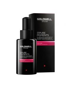 Goldwell @Pure Pigments 50ml Red