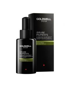 Goldwell @Pure Pigments 50ml Matte Green
