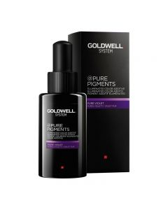 Goldwell @Pure Pigments 50ml Violet
