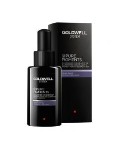 Goldwell @Pure Pigments 50ml Pearl Blue