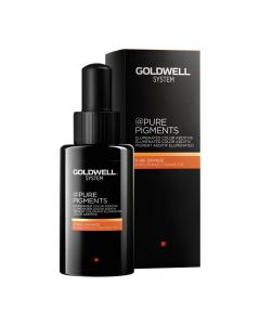Goldwell @Pure Pigments 50ml Orange