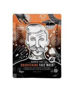 BARBER PRO Brightening Face Mask 30g