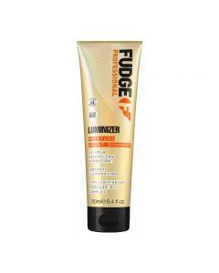 Fudge Professional Luminizer Moisture Boost Shampoo 250ml