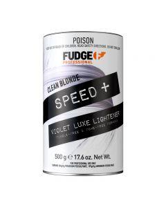Fudge Professional Speed + Powder Lightener 500g