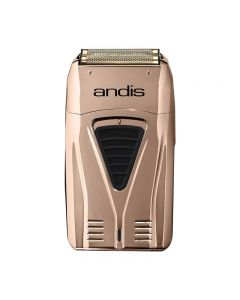Andis TS-1 Copper Edition Shaver
