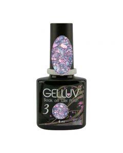 Gelluv Mystique 8ml Gel Polish Ice Queen Collection