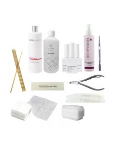 Amy Guy Beginners Gel Nails Kit (No Lamp)