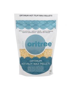 Oritree Optimum Hot Film Wax Pellets 1kg
