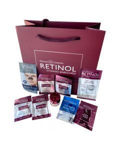 Retinol Sample Bag
