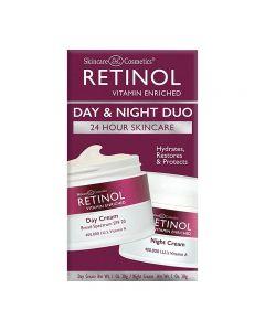 Retinol Day and Night Duo