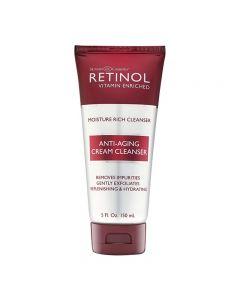 Retinol Cream Cleanser 150ml