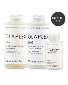 Olaplex Self Care Bundle Deal