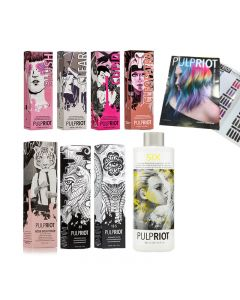 Pulp Riot 'Pink Is In' Creative Kit