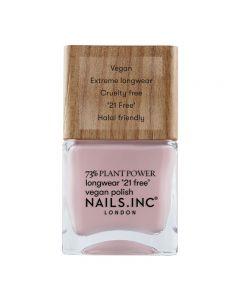 Nails Inc Mani Meditation Plant Power Nail Polish 14ml