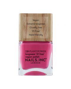 Nails Inc U Ok Hun? Plant Power Nail Polish 14ml