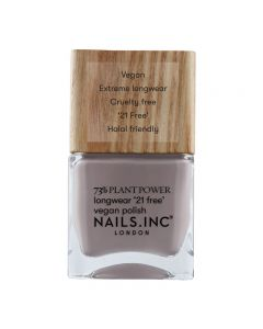 Nails Inc What's Your Spirituality? Plant Power Nail Polish 14ml