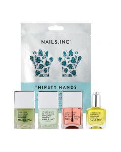 Nails Inc Nail Resuce Kit