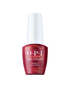 OPI Gel Color I'm Really an Actress 15ml Hollywood Collection